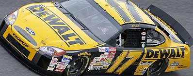 Dewalt Car