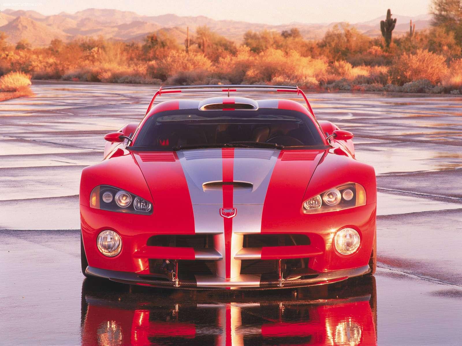 Viper GTS R 1600 X 1200
