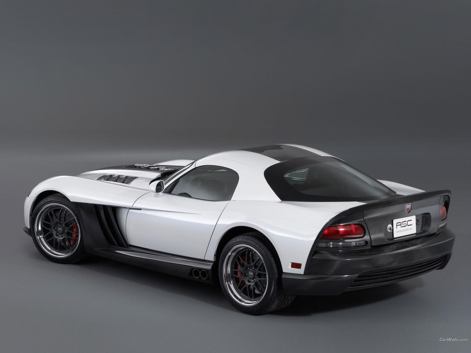 Dodge viper asc 1680x1050 1600 x 1200