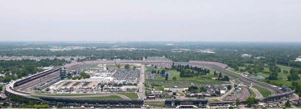 Tips On Choosing Seats For The Indianapolis 500 Brickyard
