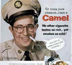 Phil Silvers ad