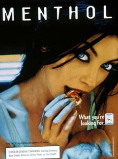 from Amare 1990s gay advertising