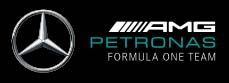 Mercedes AMG Formula One Team web site