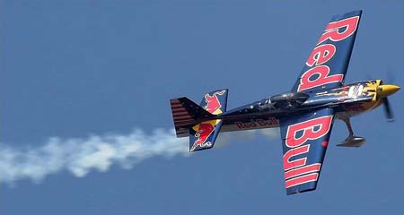 2019 Red Bull Air Race - Indy Speedway - Schedule, Results