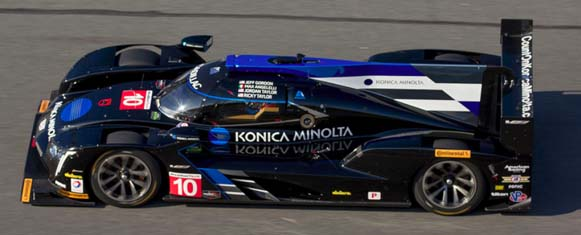Indy Motor Speedway