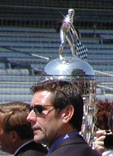 Borg-Warner 500 Trophy