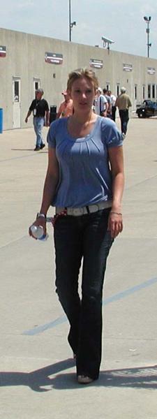 2007 Photos Of Indy 500 Practice Indy Speedway